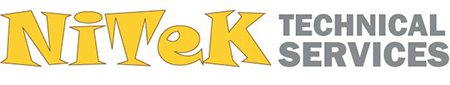 Nitek Technical Services Logo